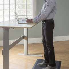 Desk Chair For Back Pain Fishing Repairs Tired Of Standing? Try An Anti-fatigue Mat! | Ergonomics Fix