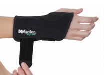 best carpal tunnel wrist brace - Mueller Fitted Right Wrist support brace