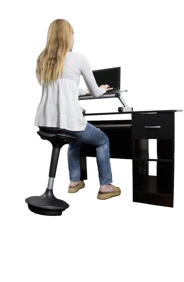 office chair alternatives posturepedic affordable alternative wobble chairs to the swopper | ergonomics fix