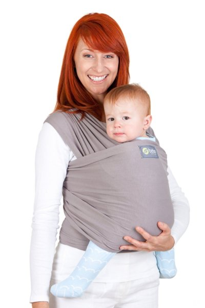 baby wearing - best ergonomic baby carrier - boba baby wrap