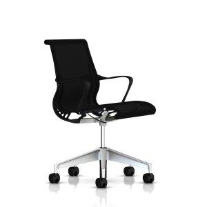 best herman miller chair - setu chair by herman miller