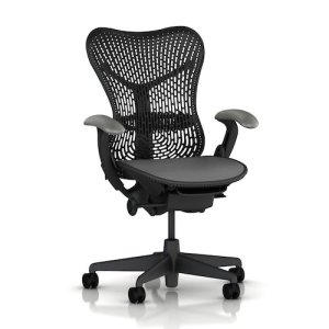 best herman miller chairs - Mirra Chair by Herman Miller