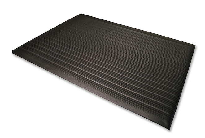 standing desk accessory - anti fatigue mat