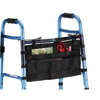 hip replacement surgery gift ideas - walker bag