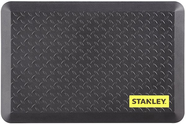 best anti fatigue mats  Stanley Utility Mat  Ergonomics Fix
