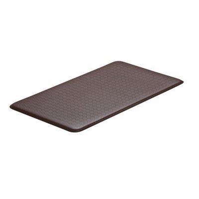 best antifatigue mats - Imprint Cumulus9 Comfort Mat Nantucket Cinnamon