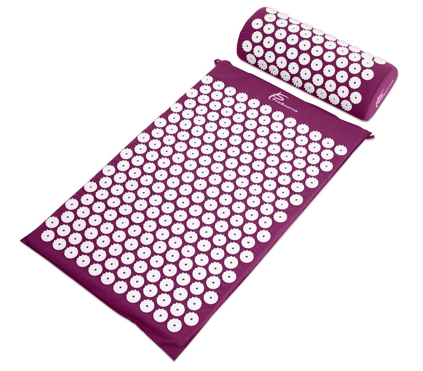 ergonomic chair lower back support banquet covers ireland do acupuncture / acupressure mats work for pain relief? | ergonomics fix