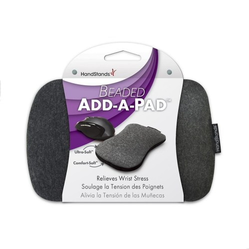 HandStands 55510 HandStands Add-A-Pad Wrist Cushion to relieve wrist stress