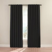 gift ideas for headaches - blackout curtains to prevent light