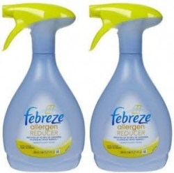 gift ideas for people with allergies - Febreze Alergen Reducer