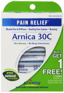 Boiron Arnica Pain Relief Tablets