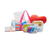 Breast Cancer Patient Recovery Bag