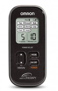 Omron Electrotherapy Max Power Relief