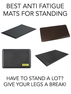 best anti fatigue mats