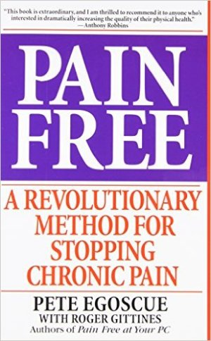 best low back pain - Pain Free- A Revolutionary Method for Stopping Chronic Pain