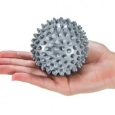 best self massage tools - High Density Spiky Massage Ball