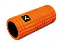 best self massage tools - TriggerPoint GRID Foam Roller with Free Online Instructional Videos