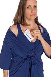 breast cancer gift ideas - Recovery Bra-Wireless Bra Designed for Breast Cancer:Surgery Recovery