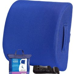 Best Office Chair Back Support Pillow The Wishing Lumbar Cushions To Fix Your Problems | Ergonomics