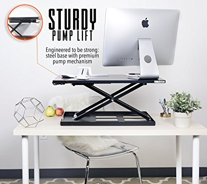 best-adjustable-height-standing-desk-x-elite-standing-desk-patent-pending-x-elite-pro-height-adjustable-desk-converter-size-28in-x-20in-instantly-convert-any-desk-to-a-sit-stand-up-desk
