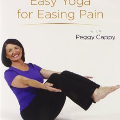 Ergonomic Yoga Chair Ikea Table And Chairs Best Dvds For Back Pain | Ergonomics Fix