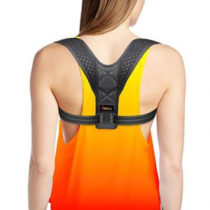 Posture Corrector for Women for shoulder relief pain