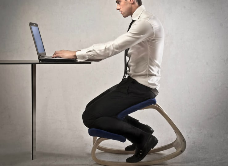 7 Best Ergonomic Kneeling Chair for Home  Office Use in 2019