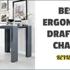 Best Drafting Chair Chromcraft Dining Chairs Casters Ergonomic Top 9 Contenders In 2019