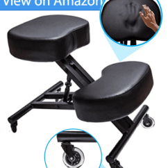 Ergonomic Posture Kneeling Chair Retro Dining Table And Chairs Nz The Best For 2018 Reviews Buyer S Sleekform M2 Review
