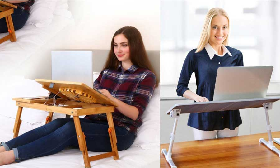best ergonomic desk chairs 2018 portable hammock swing chair with stand laptop trays and tables for beds 2018- reviews buyer's guide - trends