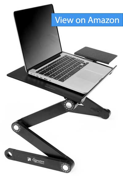 Best Desk Risers and Stands for Laptops and Monitors And