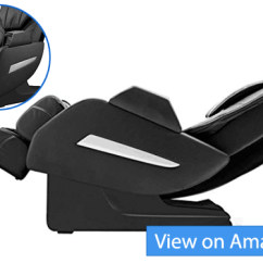 The Best Massage Chair Hide A Bed Sleeper Reviews And Buyers Guide 2018 Edition Ergonomic Bestmasszage Full Body Zero Gravity Shiatsu Recliner Review