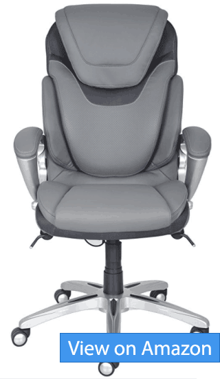 serta office chair warranty claim best for 8 hours ergonomic chairs under 200 reviews 2018 only the works executive with air technology review