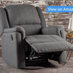 Correct Posture Lounge Chair Fritz Hansen Office Best Ergonomic Living Room Chairs Recliners And Sofas 2018 Edition Jemma Tufted Recliner Review