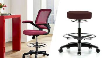 Best Big And Tall Ergonomic Office Chairs For 2018 Must Read For