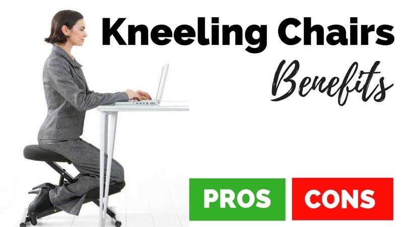 ergonomic chair pros amazon hammock kneeling benefits- and cons revealed - trends