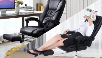 Best Ergonomic Living Room Chairs Recliners And Sofas 2018 Edition