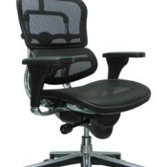 Office Chair Back Pain Chairs Sitting Area Biggest Crossword Best Ergonomic Of 2018 Over 100 Hours Research Ergohuman Mesh For Review