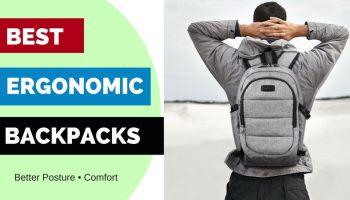 5978c291a3b 5 Best Ergonomic Backpacks for Better Posture and Comfort (April 2019)