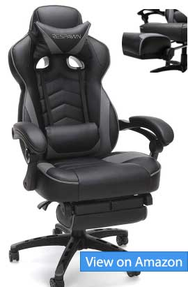 best gaming chair for pc stylist sale 8 budget chairs under 200 oct 2018 edition respawn 110 review