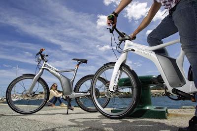 Ποδήλατο ηλεκτρικό – Επιχειρηματική ιδέα!