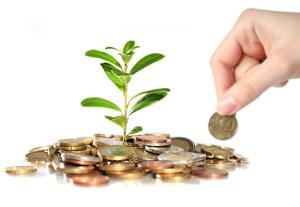 χρηματοδότηση startup