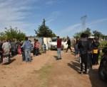 Χαλκιδική: Δωρεά παροχής νερού στον καταυλισμό Ρομά στην Νέα Ποτίδαια