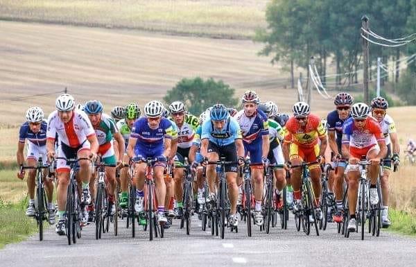 Παγκόσμιας εμβέλειας αθλητικό γεγονός καταξιώνει τον Δήμος Αριστοτέλη Χαλκιδικής ως προορισμό ποδηλατικού τουρισμού