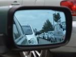 Κοκκίνισαν οι δρόμοι από αυτοκίνητα για τη Χαλκιδική- Χάρτης κίνησης