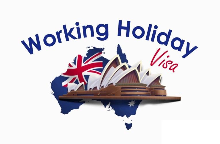 Πρόγραμμα για την κινητικότητα των νέων Ελλάδας- Αυστραλίας «Work and Holiday Visa»