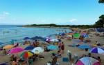 Κουφίδης: Tελείωσε η τουριστική σεζόν στη Χαλκιδική