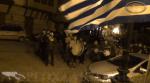 Εωθινό στην Αρναία την 28η Οκτωβρίου (βίντεο)