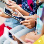 Δωρεά 100 tablets για τους μαθητές του Δήμου Αριστοτέλη από την Ελληνικός Χρυσός