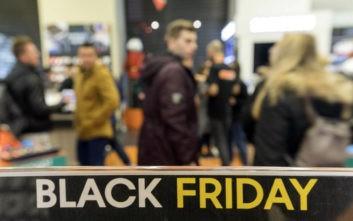 Black Friday 2020: Η… μεγάλη μέρα των εκπτώσεων πλησιάζει – Πότε πέφτει